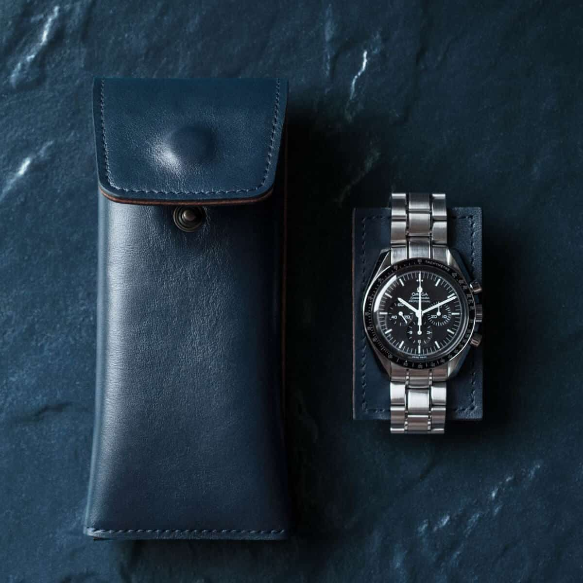 Convoy - Watch Pouch Navy