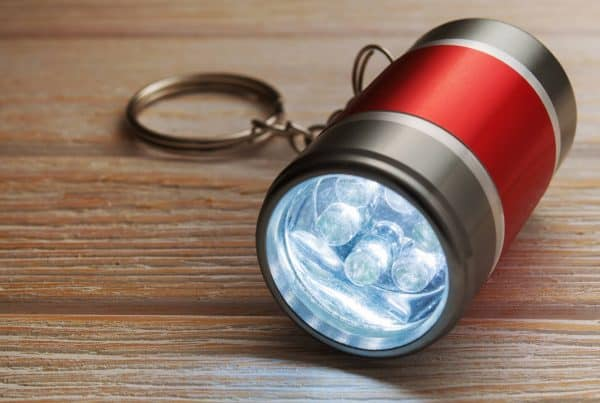 The Best Keychain & Compact Flashlights