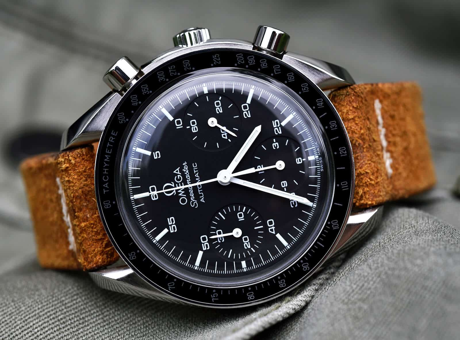 The Ultimate Guide to Buying Omega Watches