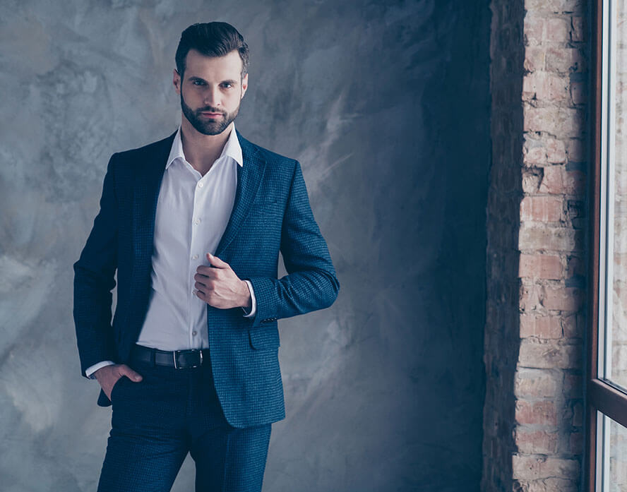 The Most Stylish Casual Blazers for Men