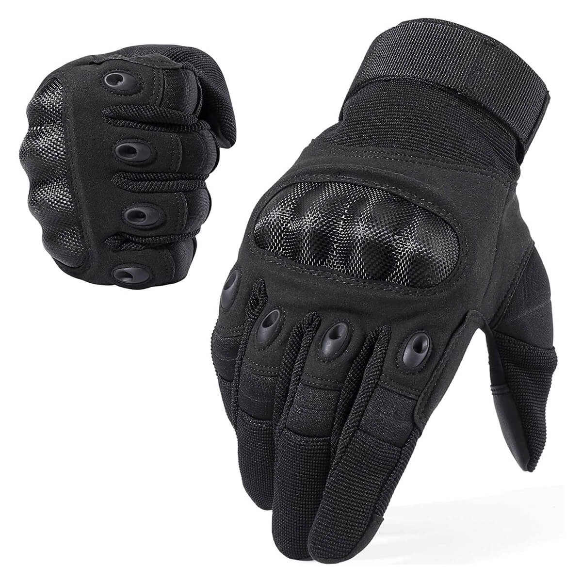 WTACTFUL Motorcycle Gloves