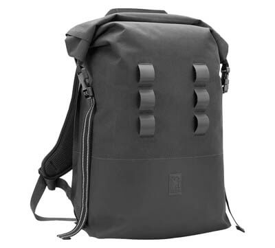 Best Choice Rolltop Backpack
