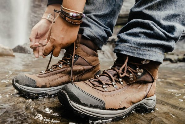 The Best Men's Hiking Boots For All Types of Hikes