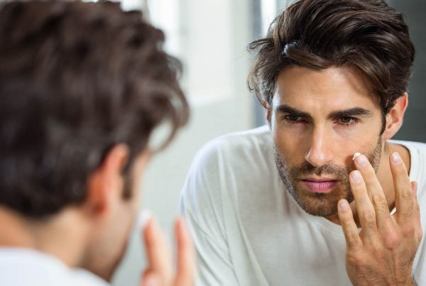 The Best Face & Body Moisturizers for Men