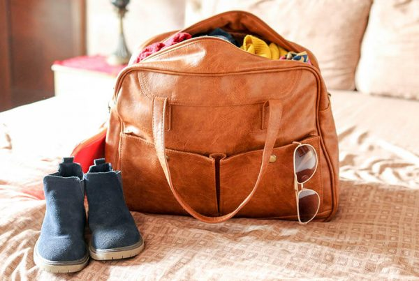 Best Weekend Bags for Men and Women