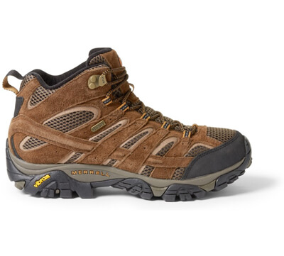 Budget Choice Hiking Boots for Men