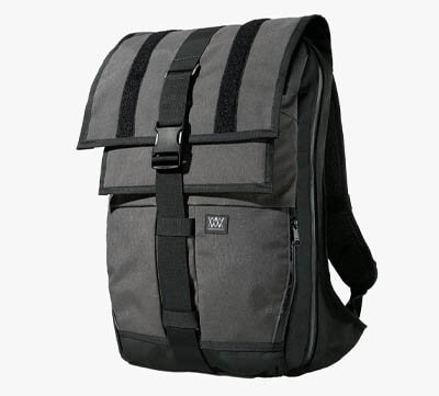 Premium Choice Rolltop Backpack