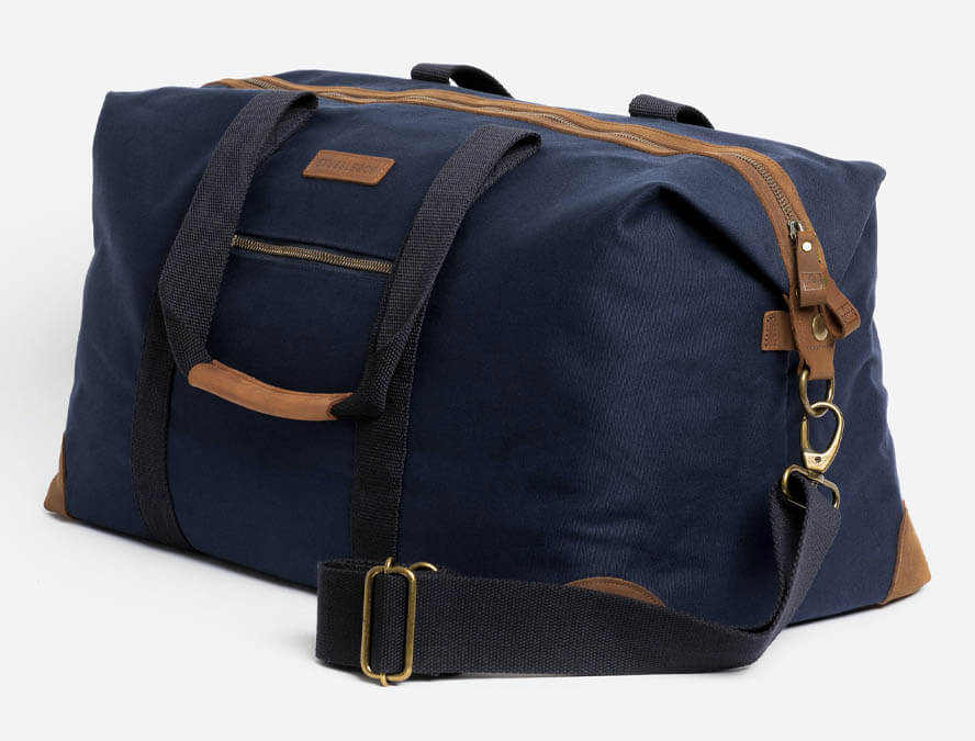 Stubble & Co The Weekender
