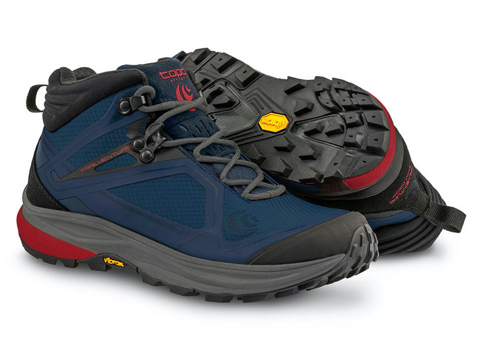 Topo Athletic Trailventure Hiking Boots