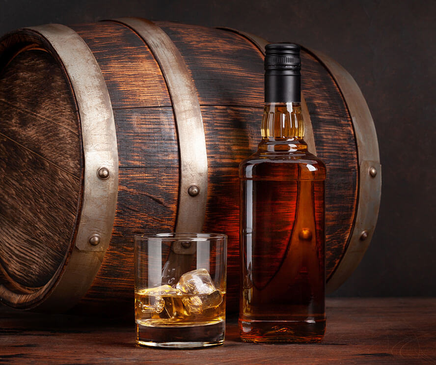 The Most Expensive Whiskeys In The World