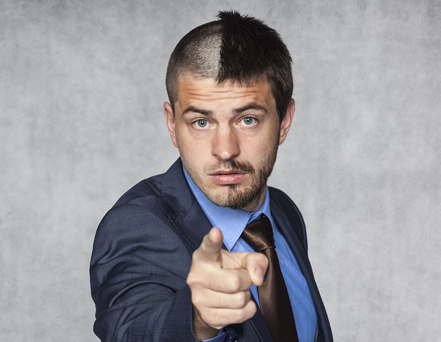 The Worst Grooming Mistakes for Men to Avoid