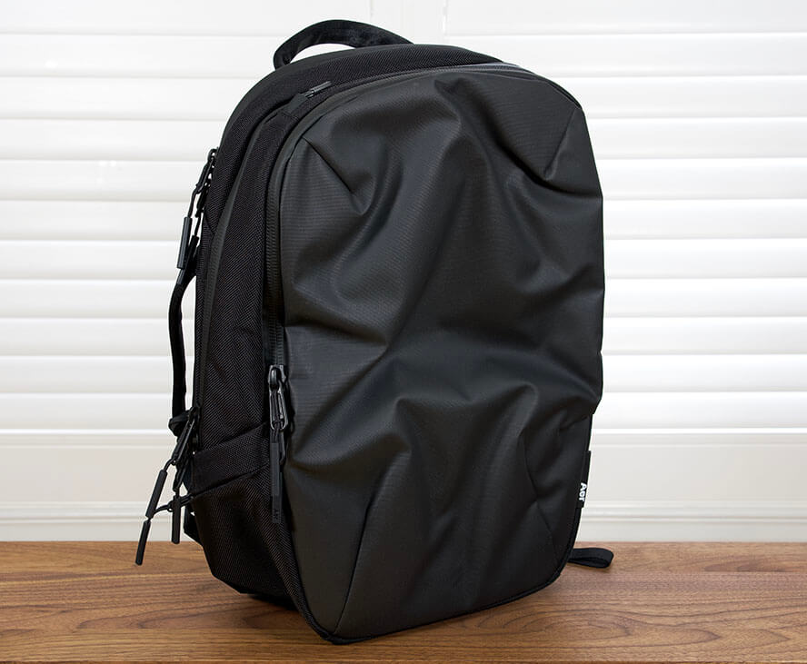 AER Tech Pack 2 Review