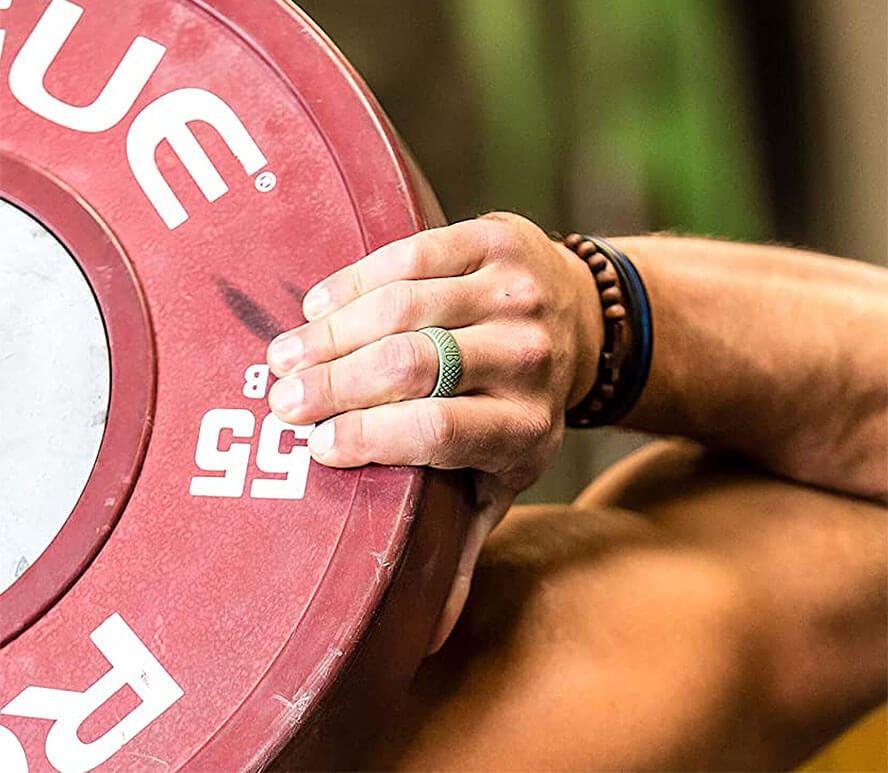The Best Silicone Rings for Men & Women