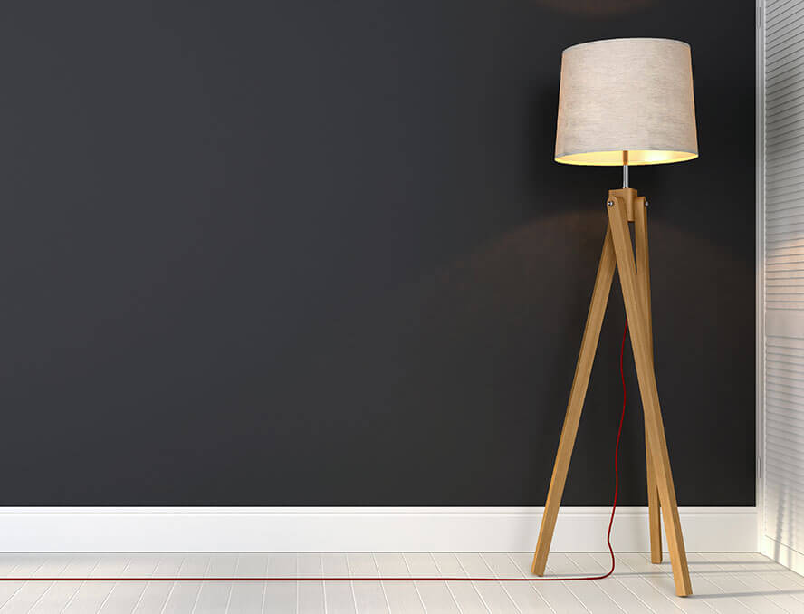 The Best Wooden Floor Lamps for Any Room