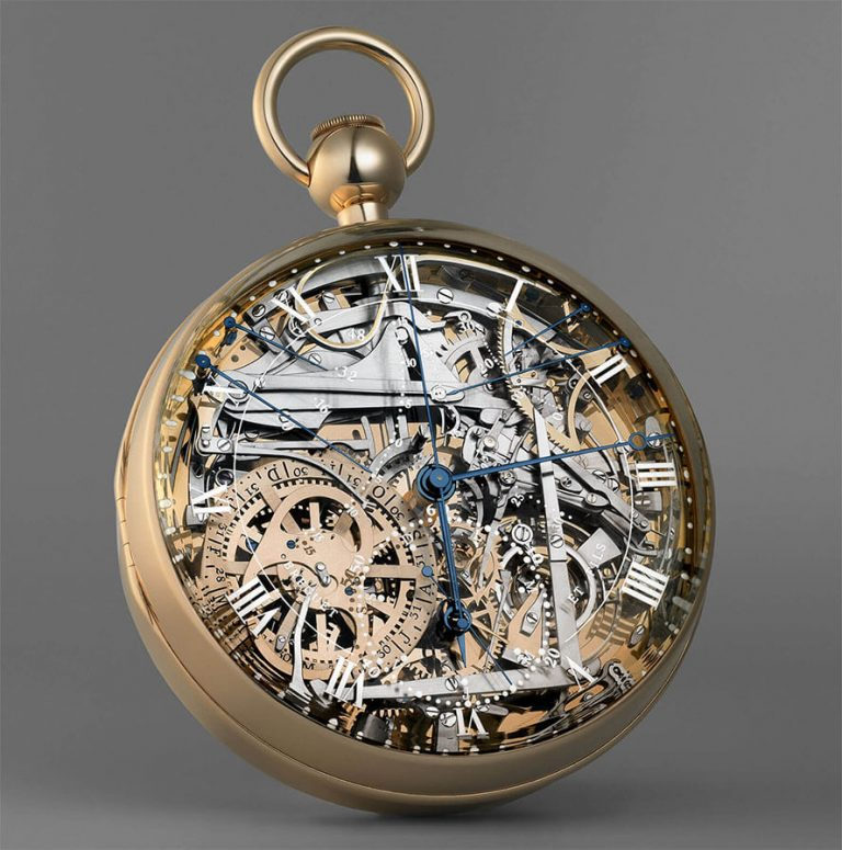 The 20 Most Expensive Watches Ever Made and Sold