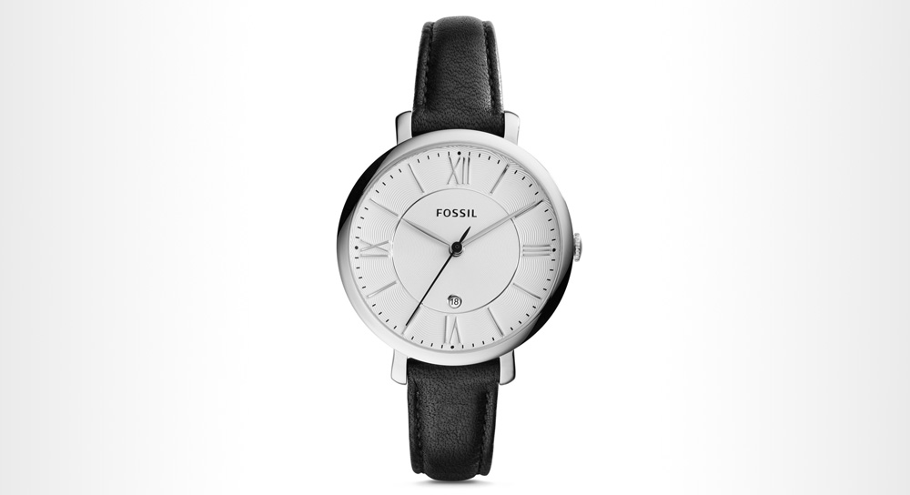 Fossil - The Jacqueline