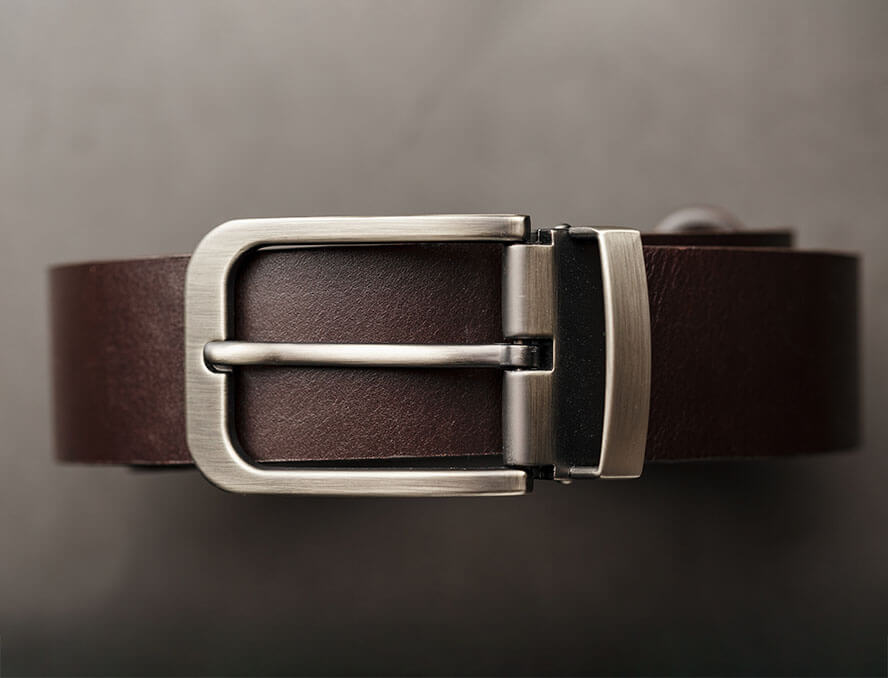 A Guide to Choosing and Wearing the Perfect Men's Belt