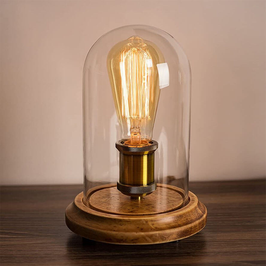 Most Beautiful Vintage Desk Lamps You Can Buy