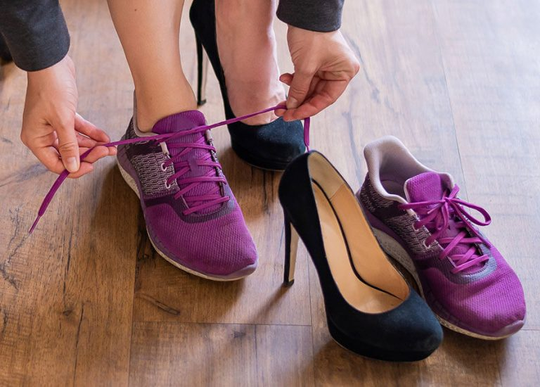 The Most Comfortable Walking Shoes for Women
