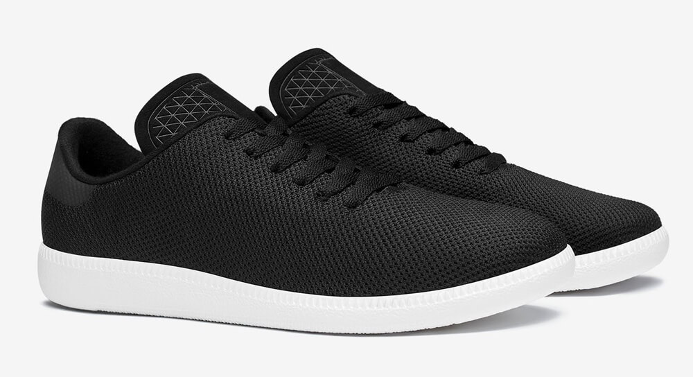 Oliver Cabell - Phoenix Black Sneakers