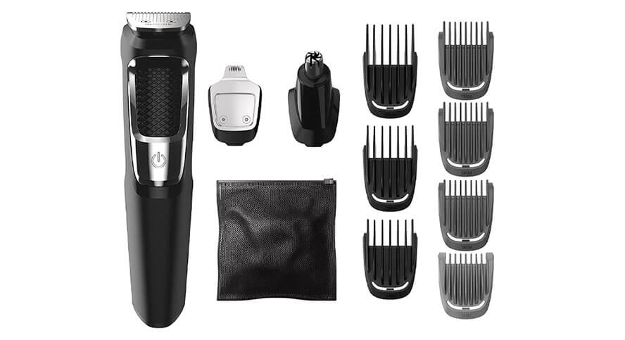 Philips Norelco - MG3750 Multigroom All-In-One Series 3000