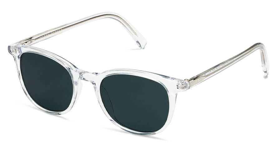 Warby Parker - Durand