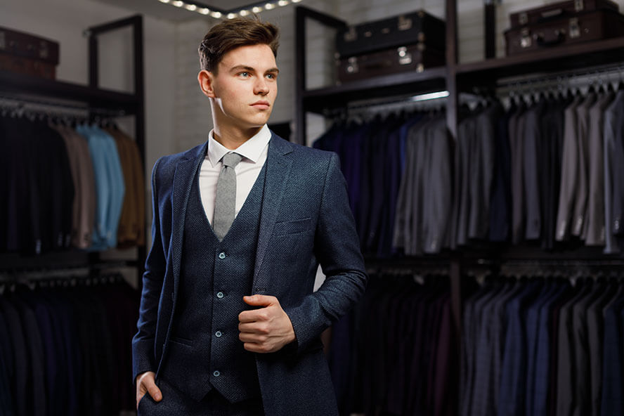 The 10 Types of Suits Every Man Should Own