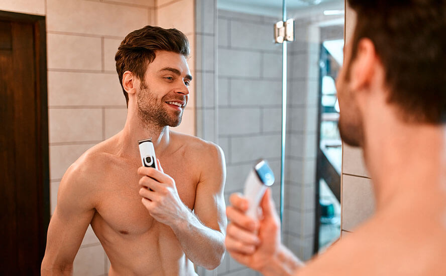 The Best Body Trimmers for Men to Keep Things Properly Manscaped