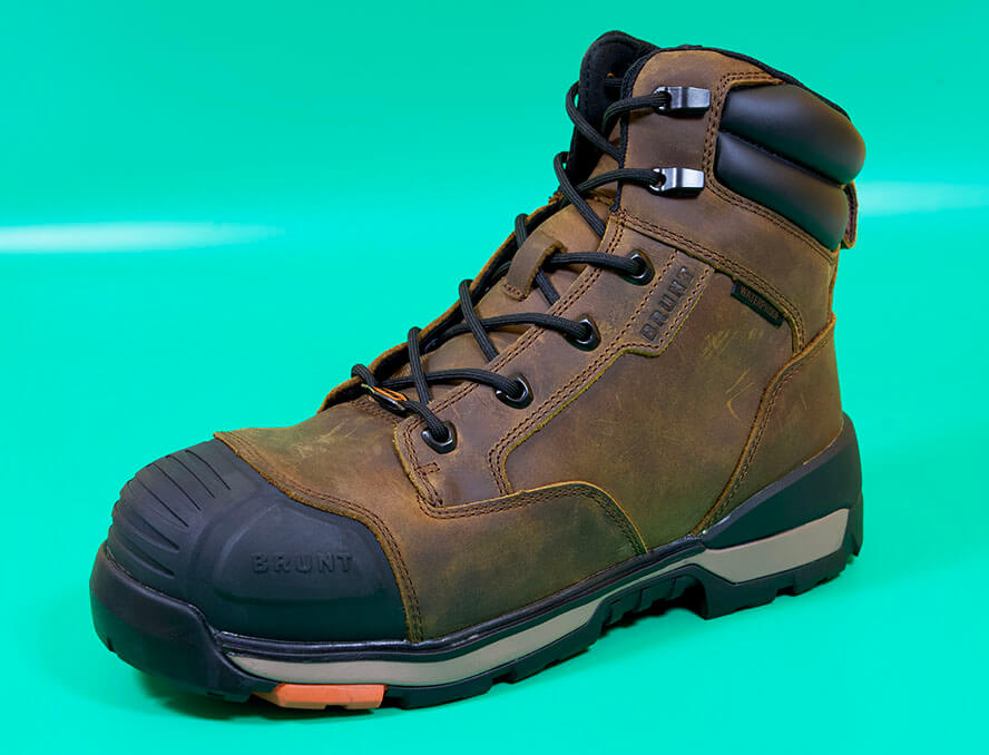 BRUNT WORKWEAR - THE PERKINS BOOTS REVIEW
