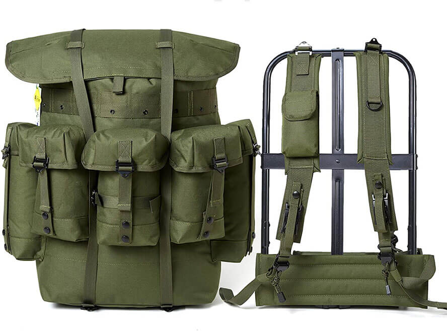 MT Store Military ALICE Pack