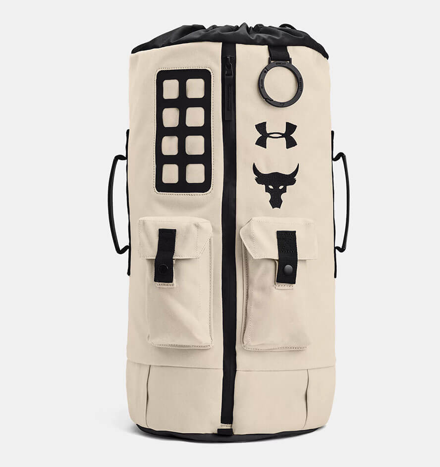 Under Armour Project Rock 60 Bag